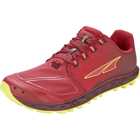 Altra Superior 4.5 Running Shoes Women raspberry